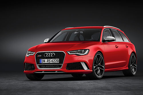 RS6 (4G)