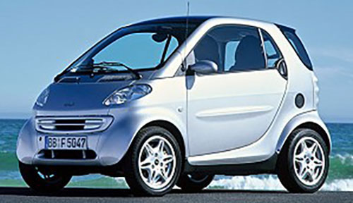 ForTwo (450/451)