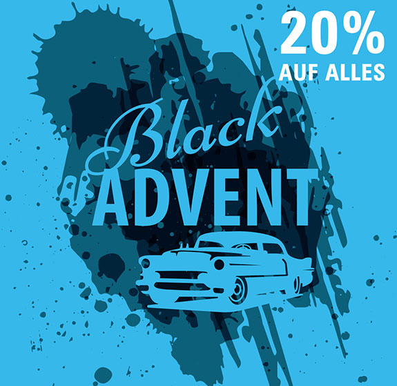 Black Advent bei JK-Chiptuning!